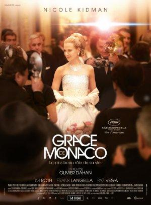 Grace de Monaco.