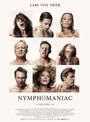 Nymphomaniac  - Volume 1.