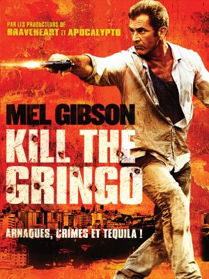 Kill the gringo.
