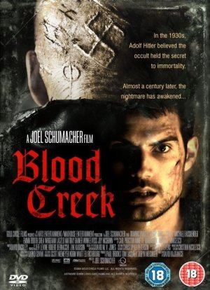 Blood creek.