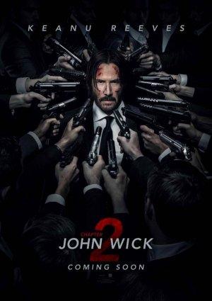 John Wick 2.