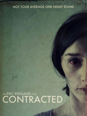 Contracted.