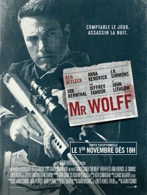 Mr Wolff.