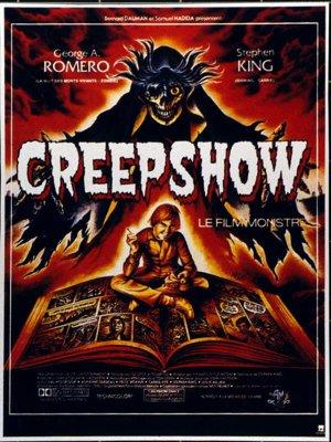 Creepshow.