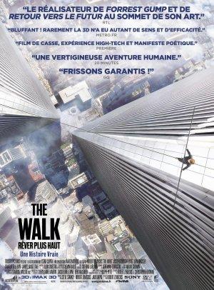 The Walk : Rêver plus haut.