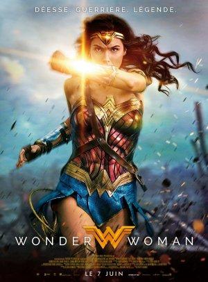 Wonder woman .