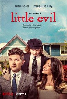Little evil.