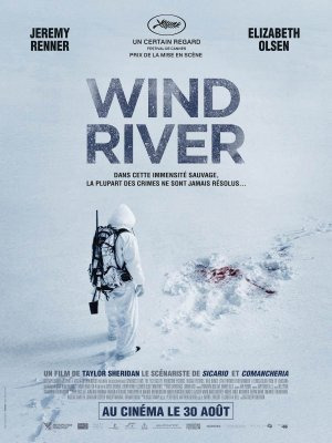 Wind river.