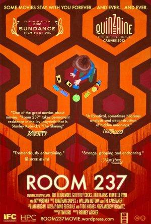 Room 237.