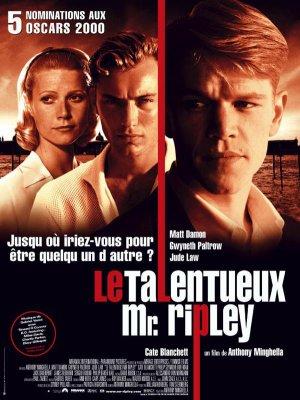 Le talentueux M. Ripley.