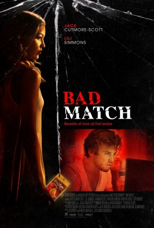 Bad match.