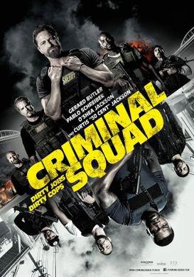 Criminal squad.