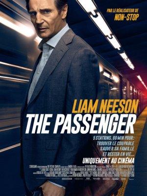 The passenger.
