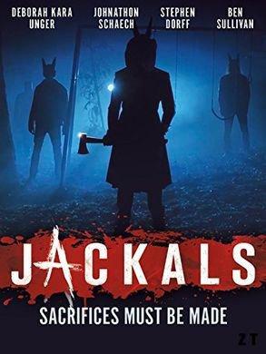 Jackals.