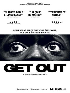 Get out.