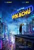 Pokémon :  Détective Pikachu.