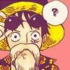 Papi Luffy XD