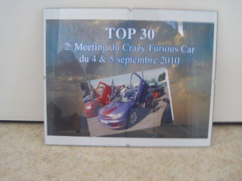 RESULTAT DE MON 17 EME MEETING 2010 ! à Romilly sur Seine (10)