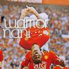 Warrior-Nani