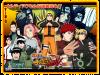 Naruto-Folii