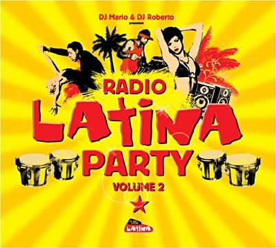COMPILATION RADIO LATINA ♪