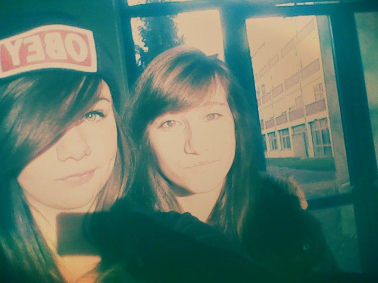Le Lycée Avec Elles ! ♥