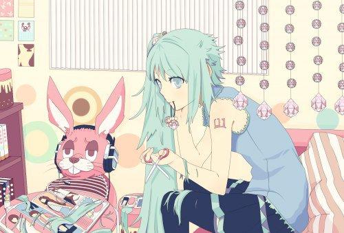 Vos citations manga's~