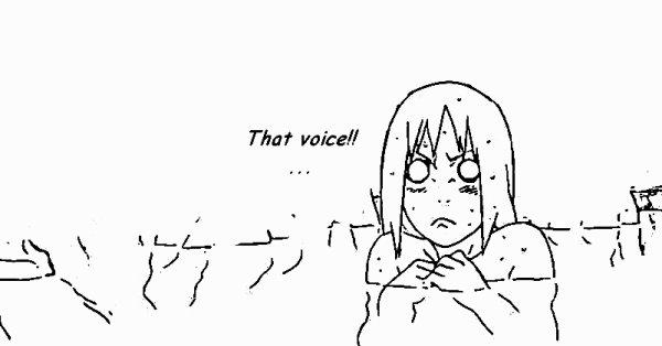 Sasuke le matteur !