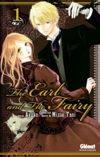 Hakushaku to Yousei // The Earl and The Fairy
