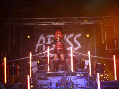 abyss 2012