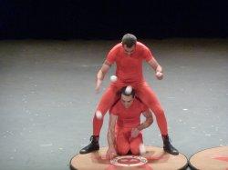 LES MOLDAVES : Festival magie carcassonne 2012