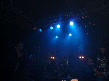 LOFOFORA concert 2012 au chapeau rouge à Carcassonne