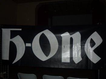 H-ONE concert Comme à la maison! à Couffoulens  par MGFC de Couffoulens et Wax Prod
