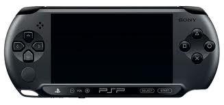 Nouvelle console PSP  à petit prix