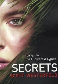 """SECRETS de """"Scott Westerfeld"""""""