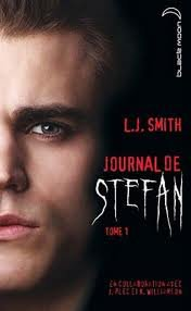 JOURNAL DE STEFAN de L.J. Smith