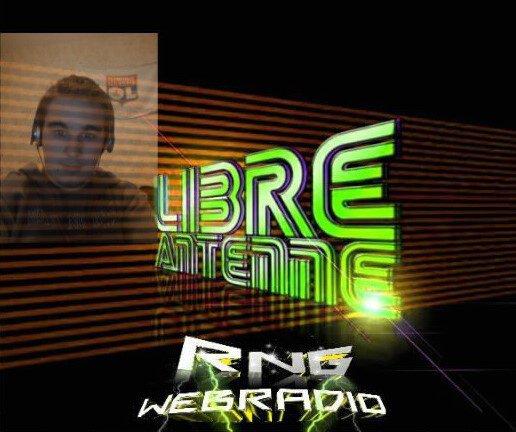 Libre Antenne RNG Webradio