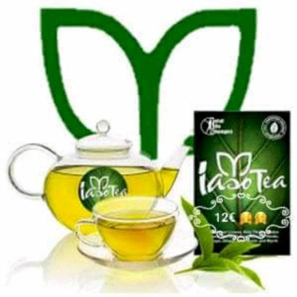 Le Iaso Tea