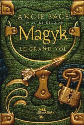 Magyk, Livre 2