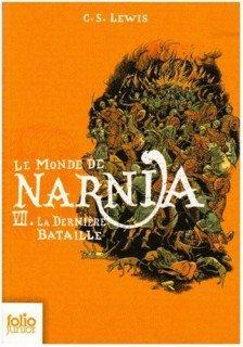 Le Monde de Narnia, Tome 7