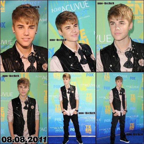 Teen Choice Awards 2011 ♥ Ton blog source sur Ryan Beatty ! ♥  Rejoint mon groupe ♥ Newsletter ♥ Devenir fan