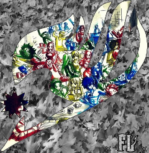 Fairy Tail - 21