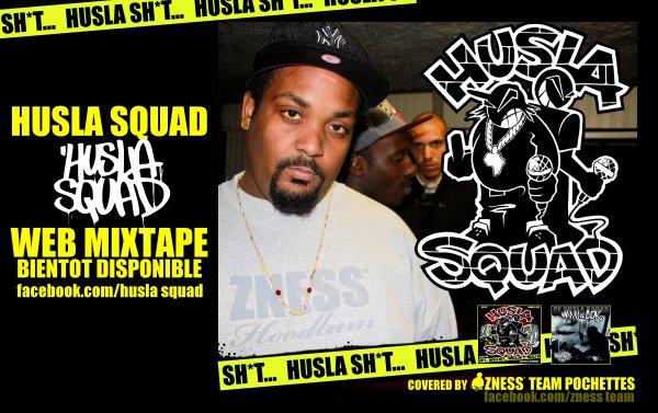 HUSLA SH*T 2 / HUSLA FROM BODA HIGH (2011)