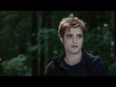 Présentation des vedettes de la série : Edward Cullen