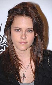 Bella Swan:Kristen Stewart