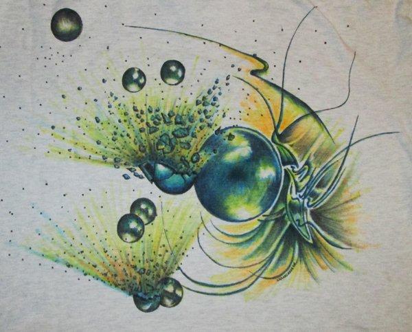 Dans ma bulle