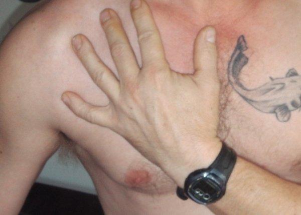 Ebauche pour tattouage