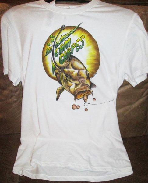 tee shirt teamcarpes