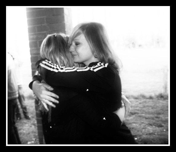 J'ai la Meilleure des Meilleures Amies ♥