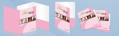Presentation Folders Can Boost Your Brand Publicity